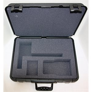 SRM-100 Bell Hole Case (short probe)