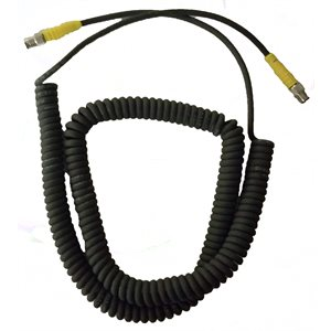 3 Pin to 3 Pin Cable for Allegro QX (M8 Male to M8 Male)