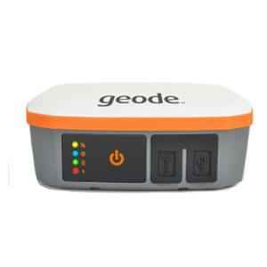 Geode External GPS with Bluetooth