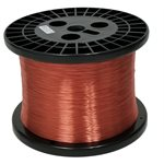 Survey Wire, 31 AWG, 7 Mile